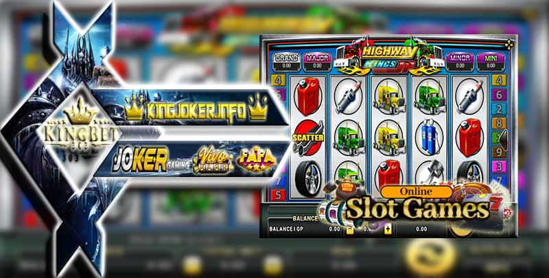 Nih Casino Slot Joker Gaming Indonesia Terbesar